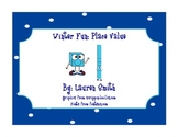 Winter Place Value Center