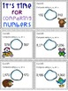 Winter Place Value Centers