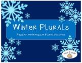 Winter Plurals