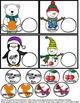 """Literacy Center - Winter Plurals - Change """"y"""" to """"i"""" and add """"es"""""""