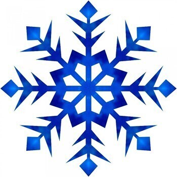 Winter Poem Assignment with Grading Rubric (Microsoft Word document)