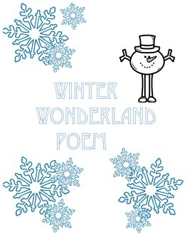 Winter Poem and Response