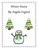 Writing Winter Poetry