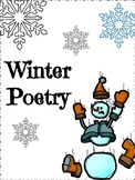 Winter Poetry Lesson Small Group