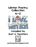 Winter Poetry Collection-January
