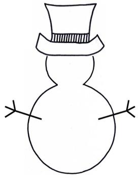 Winter Poetry: Poetry, Poetic Devices, Snowman