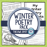 Winter Poetry for Intermediate Grades