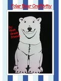 Winter Polar Bear Craftivity