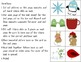 Winter Positional Words Book