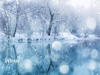 Winter Power Point