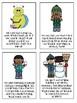 Winter Pragmatic and Social Skills Flashcards