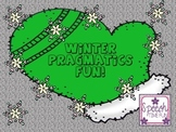 Winter Pragmatics