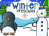 Winter For Preschool