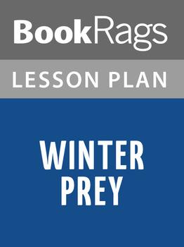 Winter Prey Lesson Plans
