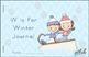 Winter Printable Journal