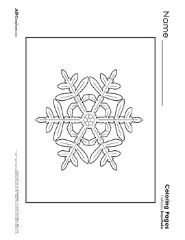 Winter Printables Collection