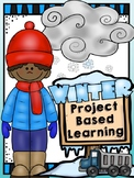 Winter Project Based Learning