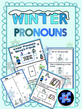 Winter Pronouns