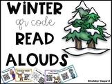 Winter QR Code Read Alouds