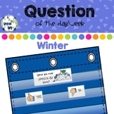 Winter Questions of the Day