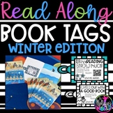 Winter Read Along Book Tags