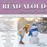 Winter Read Alouds: Interactive Read Alouds