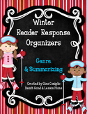 WINTER Reader Response Organizers: Genre and Summary