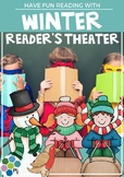 Winter Reader's Theater - Differentiated roles, reading response