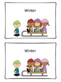 Winter Readers
