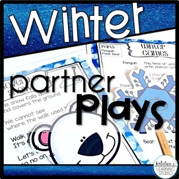 Winter Readers Theater