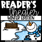 Winter Readers Theater Scripts