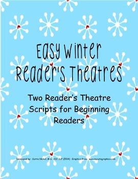Winter Reader's Theatres