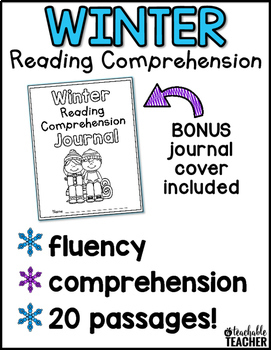 Winter Reading Comprehension