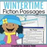 Winter Activities for Comprehension