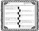 Winter Reading Comprehension Skills Task Cards, Activities, and Worksheets