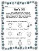 Winter Reading Comprehension Worksheets