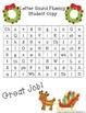 Winter Reading Fluency Practice