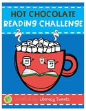 Winter Reading Incentive: Hot Chocolate