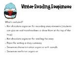 Winter Reading Responses