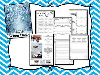 Winter Reading and Writing