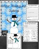 Winter ReadingLand Challenge