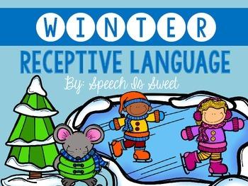 Winter Receptive Language