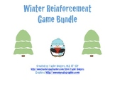 Winter Reinforcement Game Bundle!