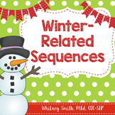Winter Themed Sequences