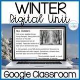 Winter Research Digital Unit for GOOGLE