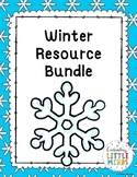 Winter Resource Bundle