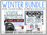 Winter Resources BUNDLE