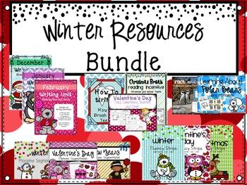 Winter Resources Bundle