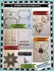 Winter Units Bundle - Interactive Notebook, Flip Books, Wi