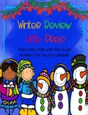 Winter Review Little Prep